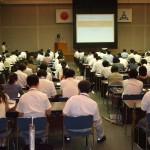 福岡市ICT啓発職員向けセミナーの様子