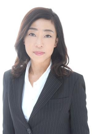 小田順子の顔写真